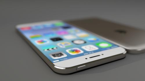 iPhone 6 in Originalgröße zum Ausdrucken