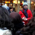 Schatzsuche für Schüler in Potsdam